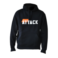 Hoodie ATTACK